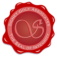 Signet Golf Associates II