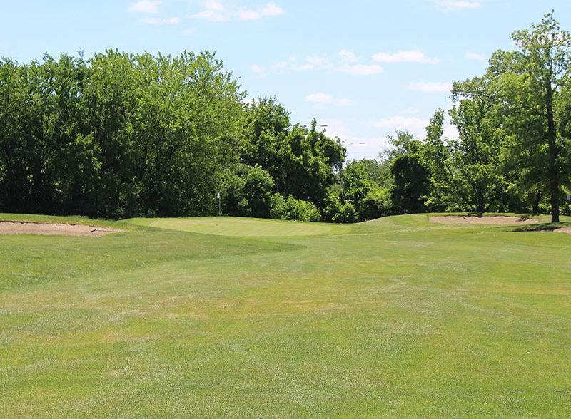 Chandler Park Golf Course