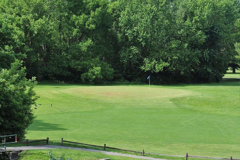 Rouge Park Golf Course